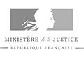 Ministère de la justice frnaçaise