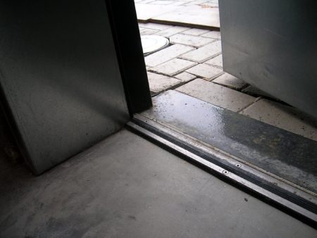 Porte extérieure Heinen