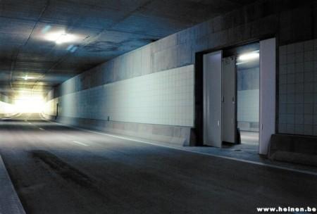 Heinen-Tunneltür