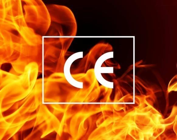 Heinen Produkte haben CE-Kennzeichnung